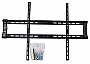 Wall Mount Rack Fixed: For:41-65 inch; LCD1321BLK