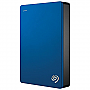 "SEAGATE - RETAIL - BACKUP PLUS Portable 4TB 2.5"" USB3.0 External bLUE Hard Drive STDR4000901"
