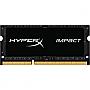 SODIMM-KINGSTON HYPERX IMPACT HX316LS9IB/4 4GB 1600MHZ DDR3L NON-ECC CL9 MEMORY Retail