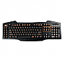 ASUS STRIX TACTIC PRO BLUE Mechanical Gaming Keyboard Cherry MX Switch Retail