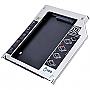 9.5mm HDD caddy for laptops