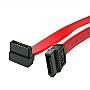 "StarTech SATA8RA1 8"" SATA to Right Angle SerialATA Cable Retail"