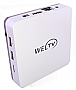 Weltv 2.0 Smart Family Media Centre 3D/4K (Open Android Media Player) WT866