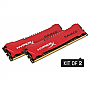 KINGSTON HYPERX SAVAGE DDR3 NON-ECC HX316C9SRK2/16 16GB 1600MHz / PC3-12800 CL9 DIMM (Kit of 2)
