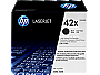 TONER - HEWLETT PACKARD Q5942X BLACK 20000 PAGES