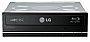 BLU-RAY LG BH14NS40 Internal BDXL-RW 14X SATA with Software CyberLink Black Retail