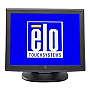 ELO 1515L 15in LCD Surface Acoustic Wave/1024 x 768 /4:3/ Dark Gray Touchscreen Monitor E700813