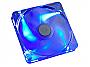 COOLERMASTER CM 140mm Silent  Blue LED)  R4-L4S-10AB-GP