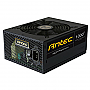POWER SUPPLY ANTEC High Current Pro HCP-1000  Platinum ATX12V 2.3/ EPS12V 2.92 - AC 100-240 V - 1000 Watt