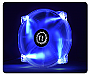 Thermaltake Pure 20 LED Blue 200mm High performance enduring case fan Retail CL-F016-PL20BU-A