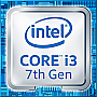 INTEL KabyLake Dual CORE I3 7100 3.9GHz 3MB LGA1151 2core/4Thread BX80677I37100