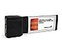 STARTECH 2 PORT EXPRESSCARD 1394a FireWire Laptop Adapter Card EC13942A2