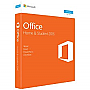 MS-MICROSOFT OFFICE 2016 HOME AND STUDENT MEDIALESS 79G-04589