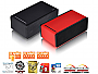 Thermaltake Luxa2 Groovy Boom Magic Box Speaker Red Color for Smartphones Retail AD-SPK-PCGTRE-00