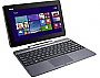 ASUS Transformer Book T100TA-DH12T-CA 10.1inch Touch Bay Trail Z3740 2GB 64GB 2Cell Black Retail