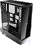 In-Win 805 Incredibly Dynamic Visual Effects Black Color Tempered Glass Window Tower Case w/USB 3.0 NO POWER SUPPLY