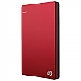 "SEAGATE - RETAIL - BACKUP PLUS Slim 2TB 2.5"" USB3.0 External Red Hard Drive STDR2000103"