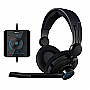 Razer Headset Megalodon 7.1 Surround USB Gaming  Black RZ04-00250100-R3U1