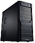 COOLERMATER CMP 351 Tower Case W/USB3.0  BLACK w/500W POWER SUPPLY RC-351-KKR500-N2