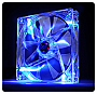 Thermaltake Pure 14 LED Blue 140mm High performance enduring case fan Retail 	CL-F014-PL14BU-A