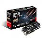 ASUS R9290X-DC2OC-4GD5 Radeon R9 290X 4GB GDDR5 512Bit PCI-Express 3 2xDVI-D/HDMI/DisplayPort Retail