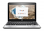 "Hewlett Packard Chromebook 11 G5 EE/11.6"" WLED HD/Touch/Celeron N3060/Google Chrome OS/4GB/16 GB eMMC Retail 1BS76UT#ABA"