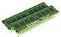 KINGSTON KVR16N11S8K2/8 DDR3 NON-ECC 8GB 1600MHz/ PC3-12800 CL11 DIMM (kit of 2) Retail