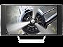 HEWLETT PACKARD LED 32inch Wide 16:9 7ms 10000:1 WQHD 2560x1440 HDMI/DP Speaker Black Retail  G8Z02AA#ABA