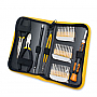 SYBA  35 Piece Multi-purpose Precision Screwdriver Set Retail Pack SY-ACC65048