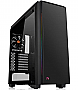 Thermaltake Versa C23 Tempered Glass RGB Edition Mid-tower  no power supply Retail CA-1H7-00M1WN-00