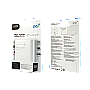 PQI 6PP2-021R0001A i-Power 5200mAh Power Bank Micro USB input USB Output White Retail