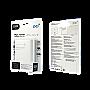PQI 6PP2-021R0001A i-Power 5200mAh Power Bank Micro USB input USB Output White Retail