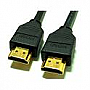 HIGH SPEED HDMI WITH ETHERNET AM/AM 100'  M-M
