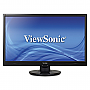 VIEWSONIC VA2446M-LED LED Backlight 24inch Wide 5ms 10000000:1 1920x1080 DVI with HDCP and VGA Retail