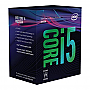 Intel BX80684I58400 Hexa Core I5 8400 2.8GHz 9MB Socket H4 LGA1151 6core/6Thread  Retail