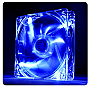 Thermaltake Pure 12 LED Blue 120mm High performance enduring case fan Retail 	CL-F012-PL12BU-A