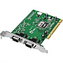 Lenovo ThinkServer TS140/TS440 Communications Card option 0C19511 Dual Serial Port PCIe Adapter