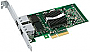 Lenovo RD330/RD430/RD530/RD630 ThinkServer option Ethernet 0A89425 10Gbps Ethernet X520-T2 Dual Port Server Adapter