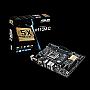 Asus H110M-C CSM Core i7/i5/i3 H110 S1151 DDR4 PCIE SATA USB 3.0 VGA/DVI mATX Retail