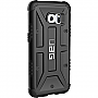 UAG Mobile Protection for Samsung Galaxy S7 UAG Black/Black (Scout) Card Case Retail