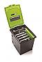 Copernicus TEC1010 Tech Tub Trolley with 1 Premium Tech Tub Holds 10 Tablets 1 Year Warranty