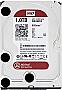 WESTERN DIGITAL-OEM-SATA 1TB RED WD10EFRX 64MB SATA/600 HARD DRIVE