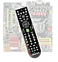 BIOSTAR BIO-REMOTE - MICROSOFT MEDIA CENTER MCE REMOTE CONTROL
