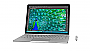 "Microsoft Surface Book Tablet PC i5 6300U 8GB/256GB SSD/13.5"" LED/GeForce 940M/Silver Color/W10P64 1YR TP4-00001"