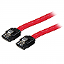 "StarTech LSATA18  18"" Latching SATA Serial ATA Cable Retail"