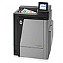 HEWLETT PACKARD Color LaserJet Enterprise M651DN Printer CZ256A#BGJ