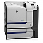 HP LaserJet Enterprise M551xh Color Duplex Laser 1100 sheets, USB, 1000Base-T CF083A#BGJ