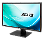 "Asus PB287Q LED Backlight 28"" Wide UHD 3840x2160 300cd/M2 HDMI/MHL/DP Speaker Black Retail"