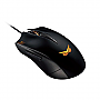 ASUS STRIX CLAW Ergonomic Optical Gaming 5000dpi Optical 8 Buttons Wired Mouse Retail