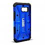UAG Mobile Protection for Samsung Galaxy S6 UAGBlue/Black (Cobalt) Composite case